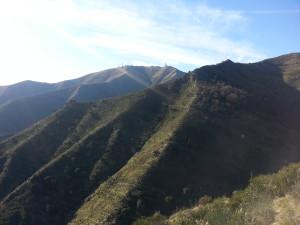 I Monti del Paradiso Ge