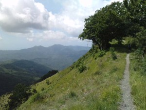 i monti delparadiso