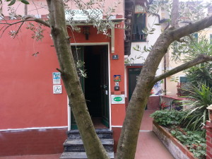 entrancerifugio